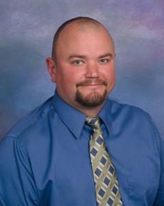 Jeremy Mehrhoff, Engagement Coordinator