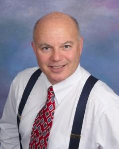 Michael P. Mullen, C.P.A.