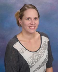 Pamela Steffens, Office Manager